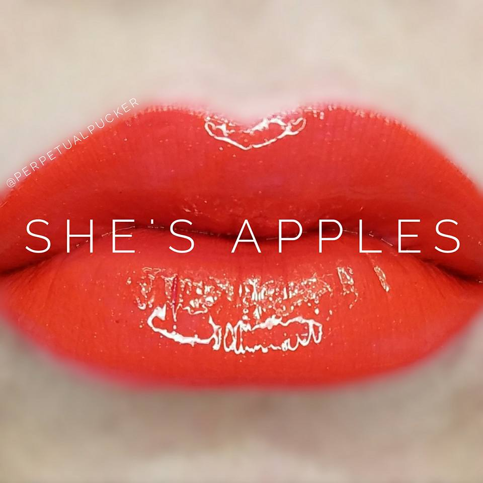 She's Apples - HoneyLoveBoutique