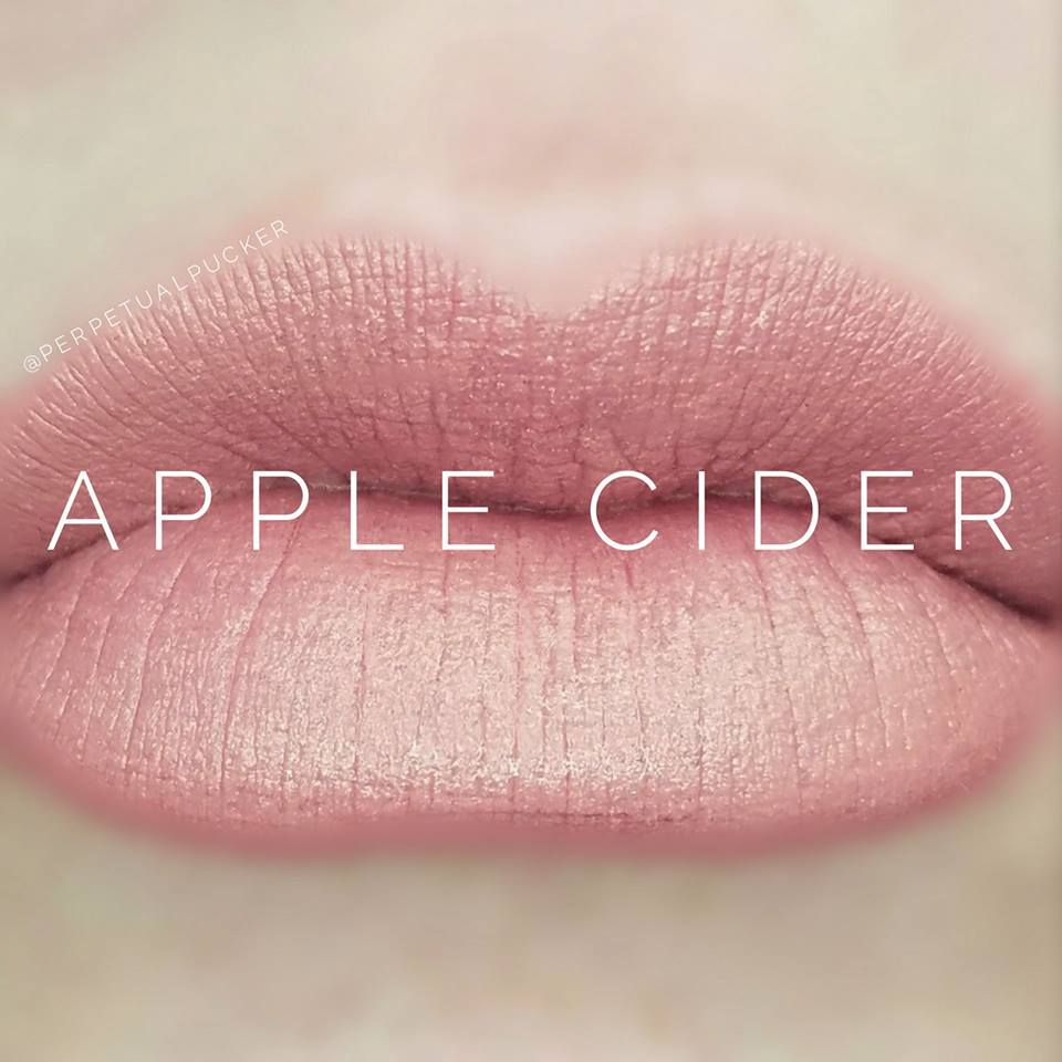 Apple Cider Starter Collection (color, glossy gloss and oops remover) - HoneyLoveBoutique