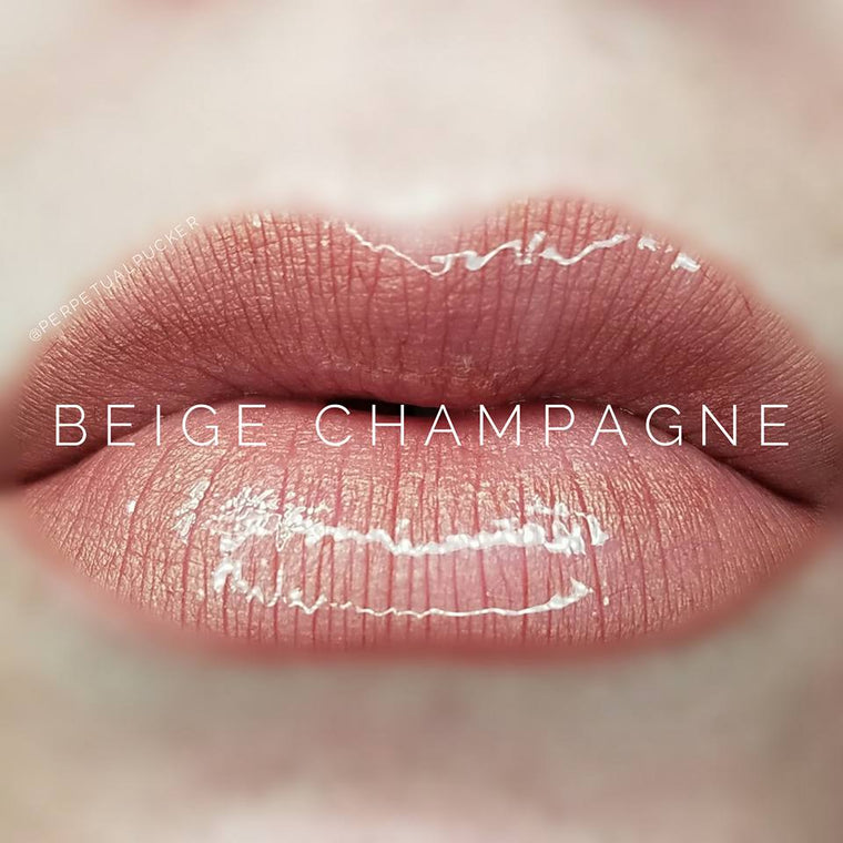 Beige Champagne - HoneyLoveBoutique