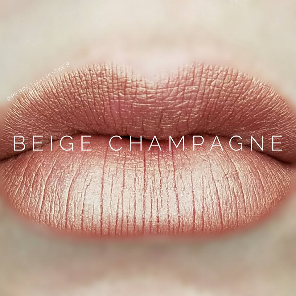 Beige Champagne Starter Collection (color, glossy gloss and oops remover) - HoneyLoveBoutique