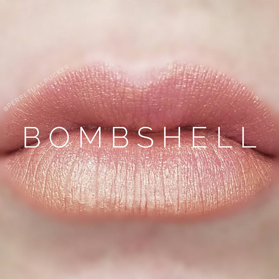 Bombshell Starter Collection (color, glossy gloss and oops remover) - HoneyLoveBoutique