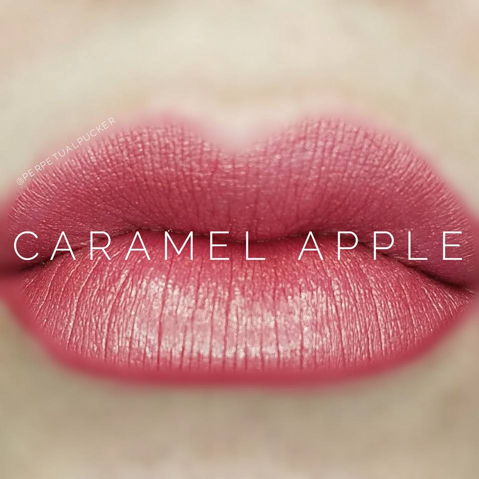 Caramel Apple Starter Collection (color, glossy gloss and oops remover) - HoneyLoveBoutique