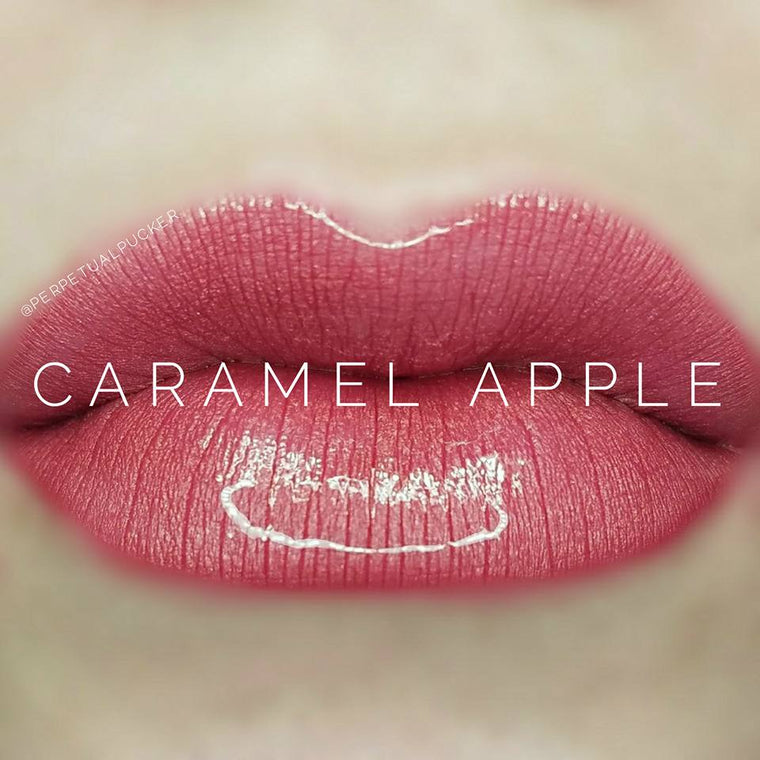 Caramel Apple - HoneyLoveBoutique