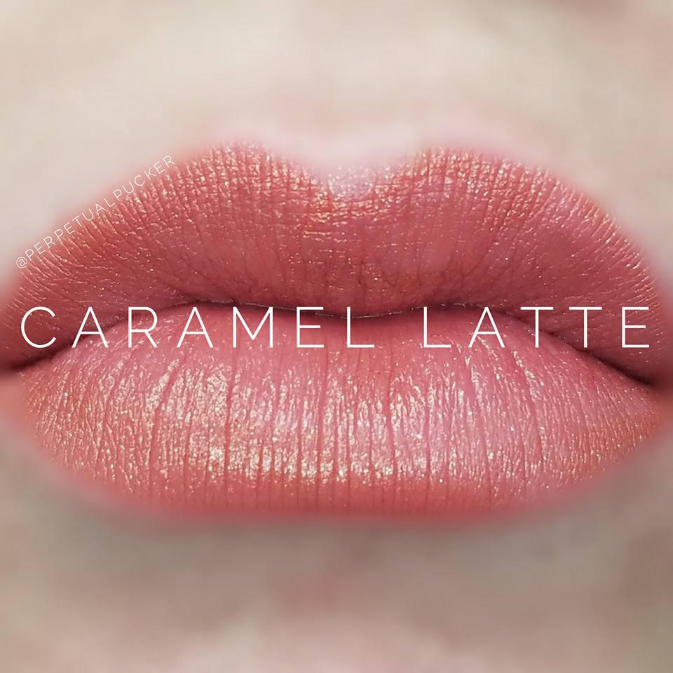 Caramel Latte Starter Collection (color, glossy gloss and oops remover) - HoneyLoveBoutique