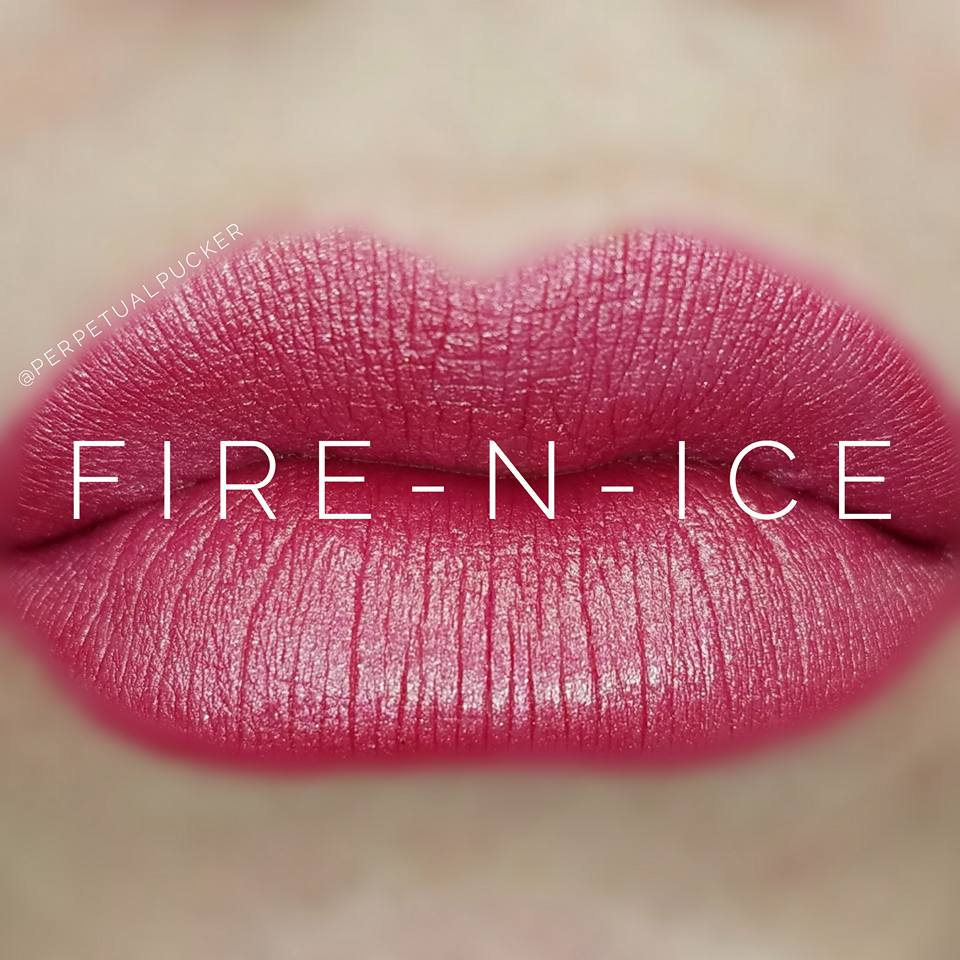 Fire 'N Ice - HoneyLoveBoutique