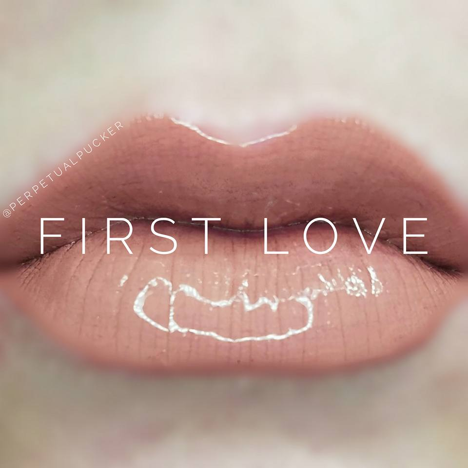 First Love - HoneyLoveBoutique