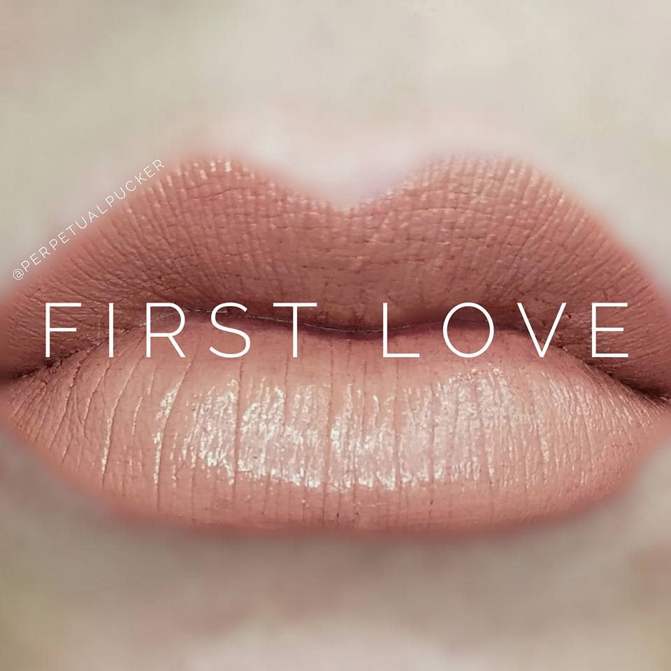 First Love Starter Collection (color, glossy gloss and oops remover) - HoneyLoveBoutique