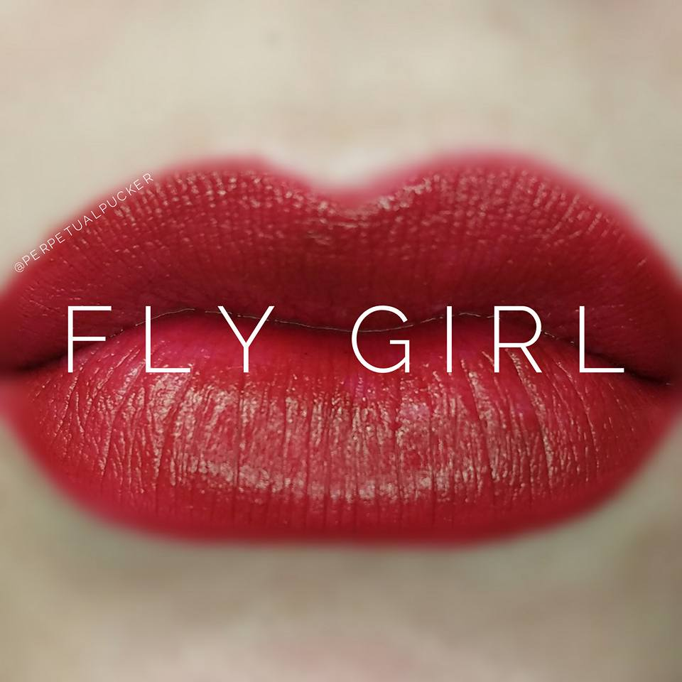 Fly Girl Starter Collection (color, glossy gloss and oops remover) - HoneyLoveBoutique