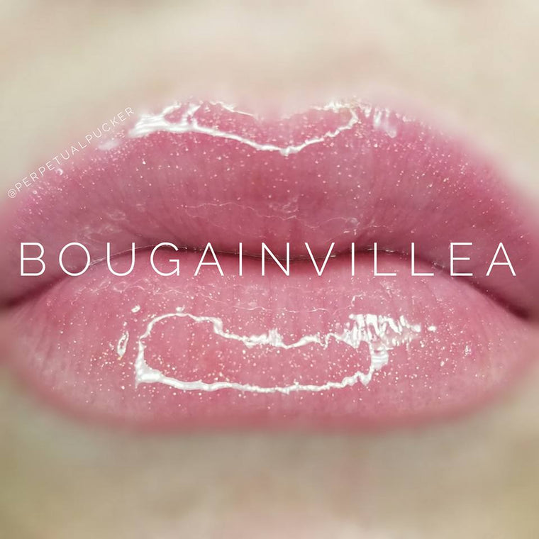 Bougainvillea Gloss - HoneyLoveBoutique