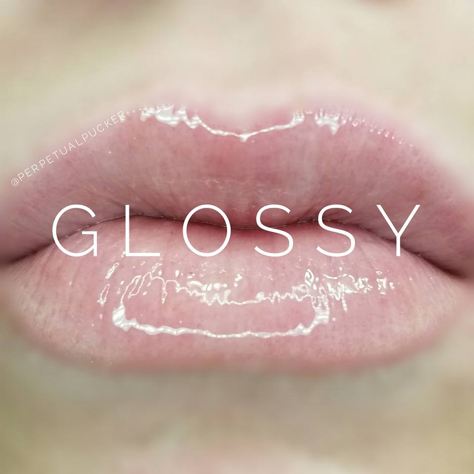 Glossy Gloss - HoneyLoveBoutique