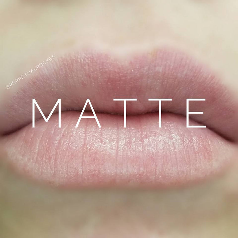 Matte Gloss - HoneyLoveBoutique