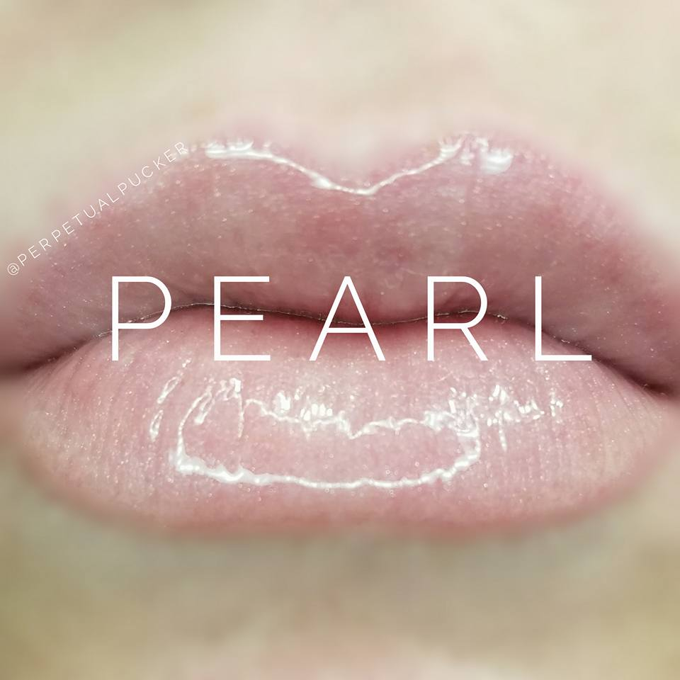 Pearl Gloss - HoneyLoveBoutique