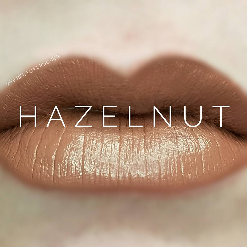 Hazelnut - HoneyLoveBoutique