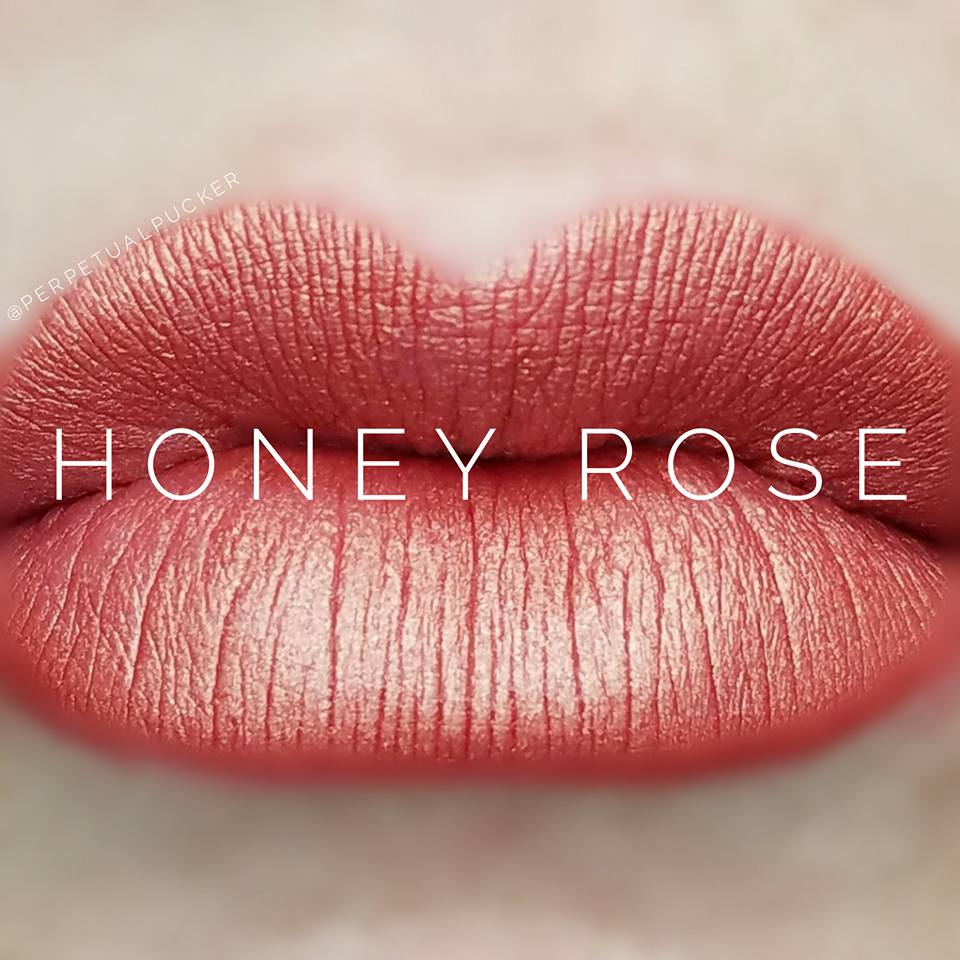 Honey Rose Starter Collection (color, glossy gloss and oops remover) - HoneyLoveBoutique