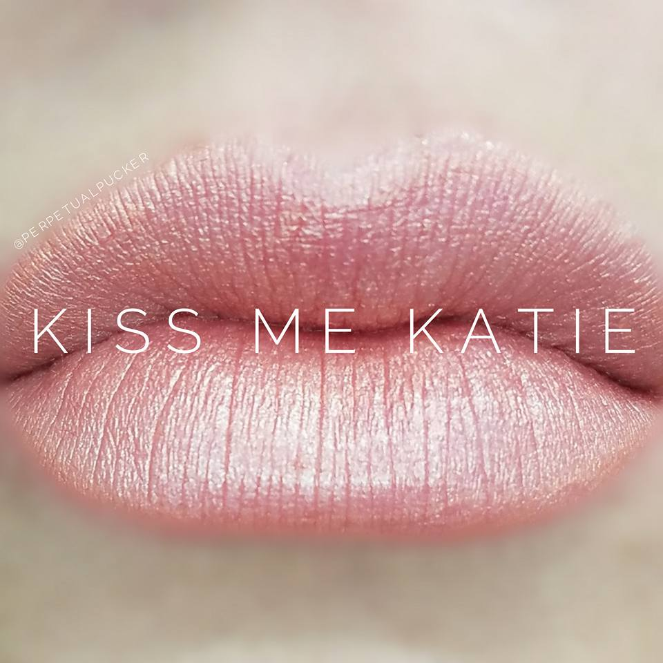 Kiss Me Katie Starter Collection (color, glossy gloss and oops remover) - HoneyLoveBoutique