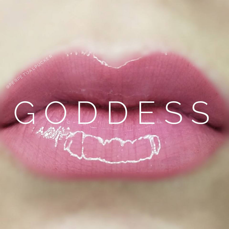 Goddess Starter Collection (color, glossy gloss and oops remover) - HoneyLoveBoutique
