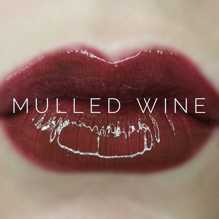Mulled Wine Starter Collection (color, glossy gloss and oops remover) - HoneyLoveBoutique