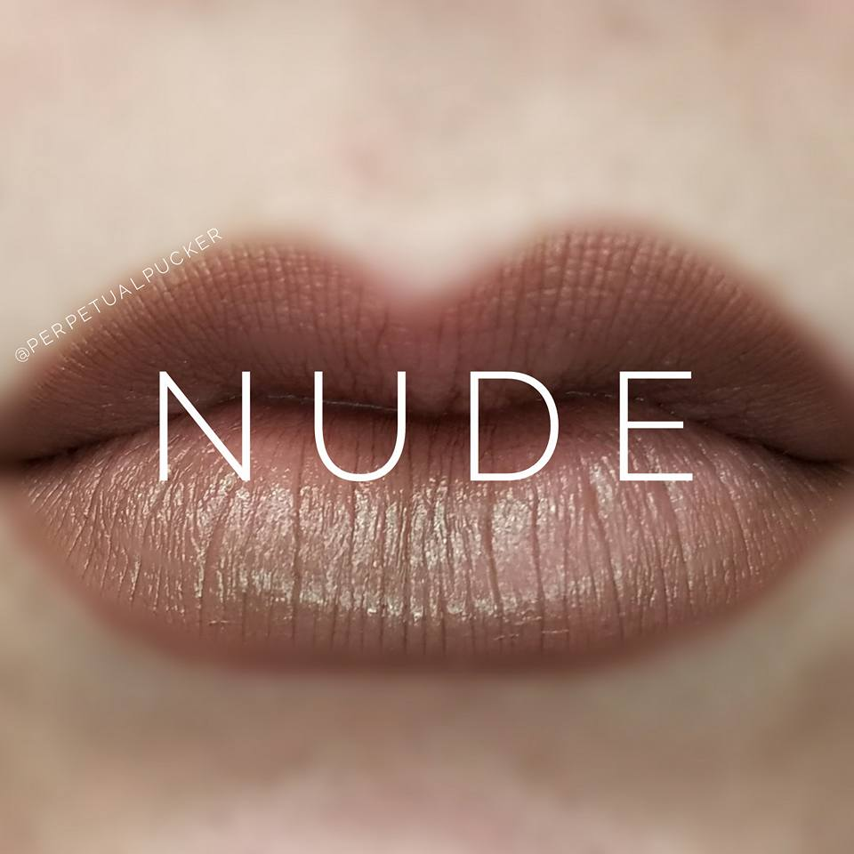 Nude Starter Collection (color, glossy gloss and oops remover) - HoneyLoveBoutique