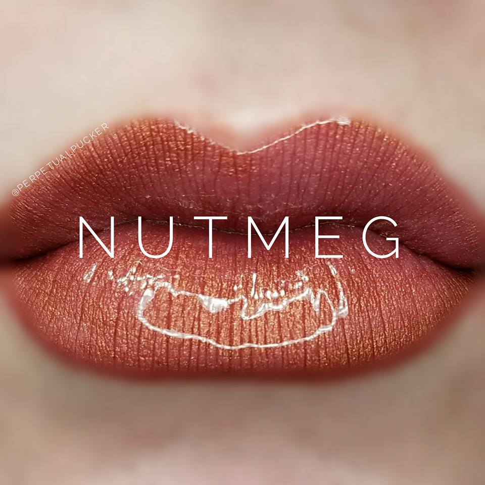 Nutmeg Starter Collection (color, glossy gloss and oops remover) - HoneyLoveBoutique