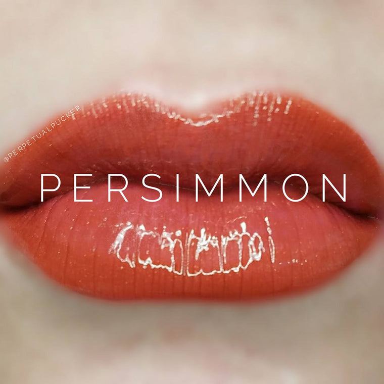 Persimmon Starter Collection (color, glossy gloss and oops remover) - HoneyLoveBoutique