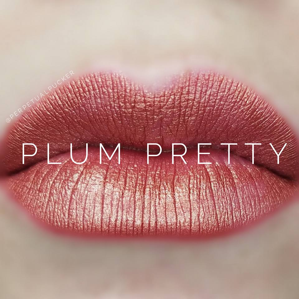 Plum Pretty - HoneyLoveBoutique