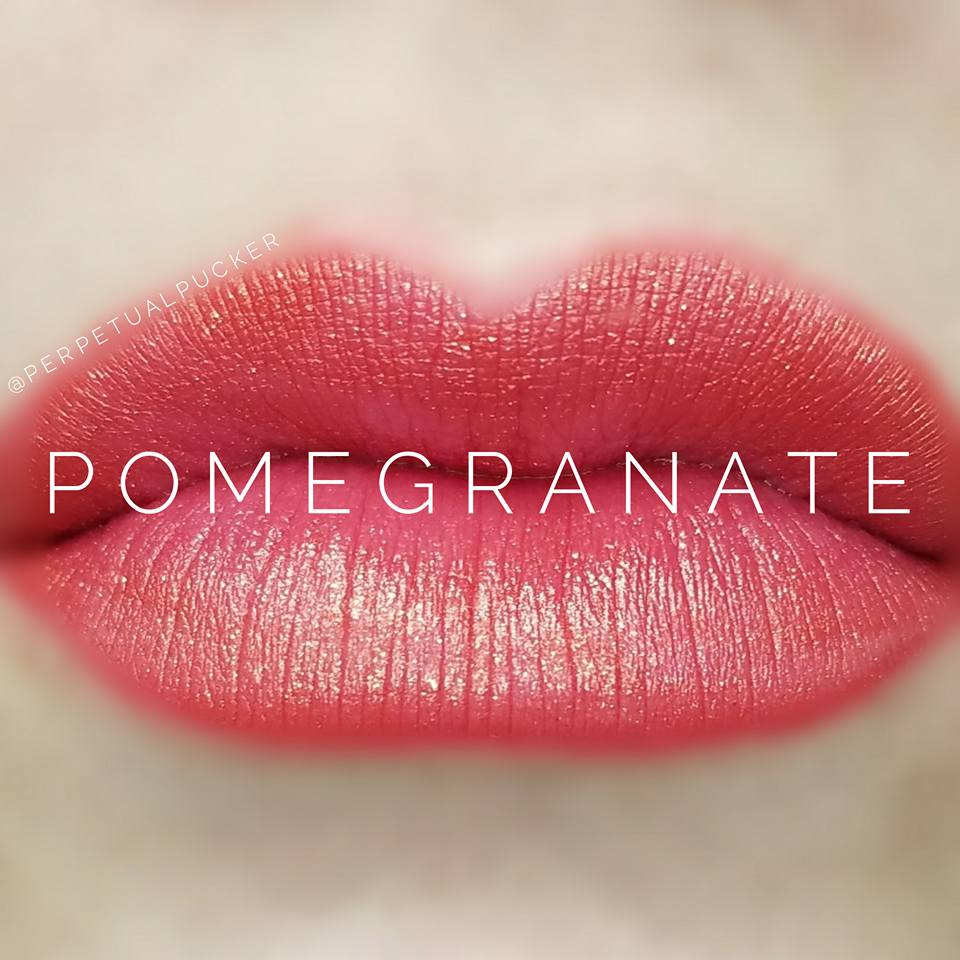Pomegranate Starter Collection (color, glossy gloss and oops remover) - HoneyLoveBoutique