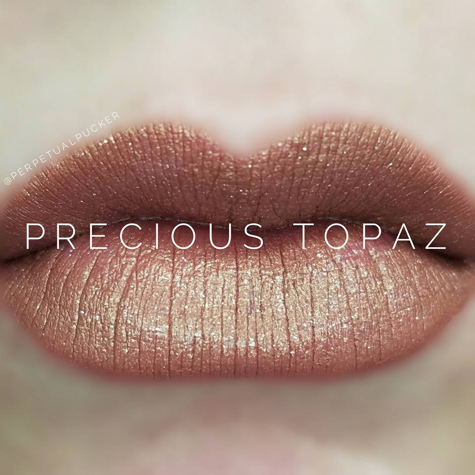 Precious Topaz Starter Collection (color, glossy gloss and oops remover) - HoneyLoveBoutique