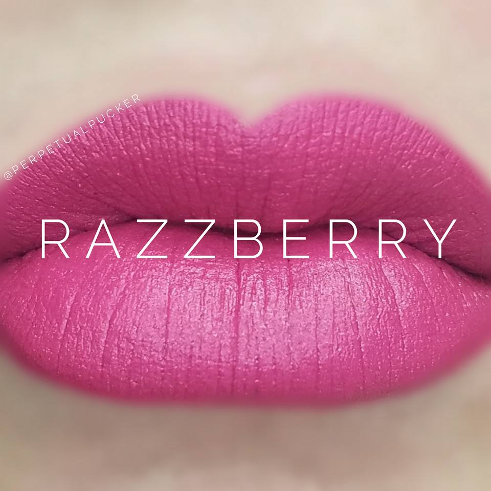 Razzberry Starter Collection (color, glossy gloss and oops remover) - HoneyLoveBoutique