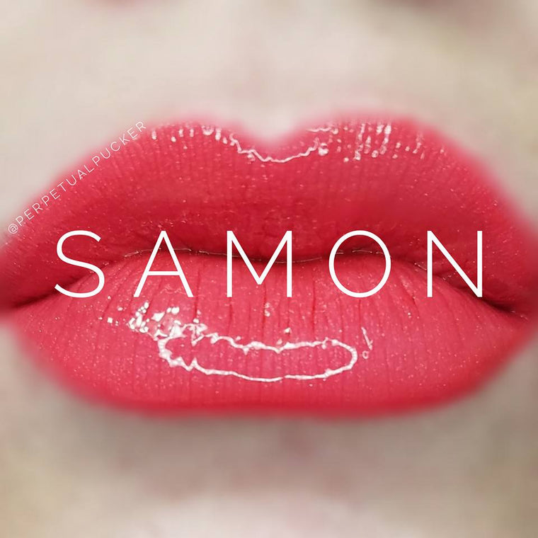 Samon Starter Collection (color, glossy gloss and oops remover)