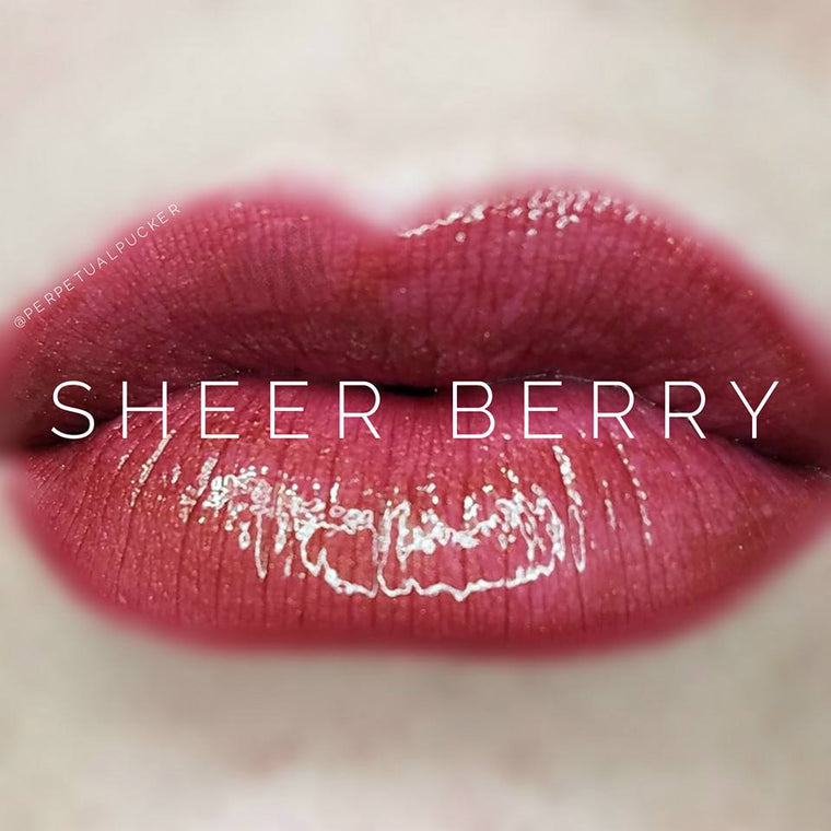 Sheer Berry