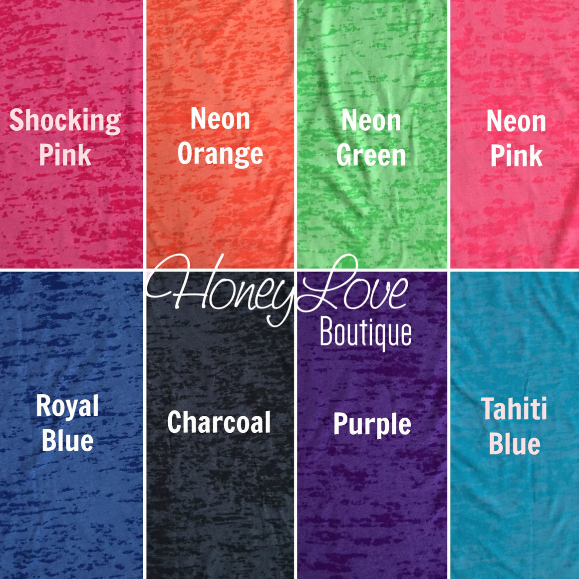 13.1 Half Crazy Marathon tank - HoneyLoveBoutique