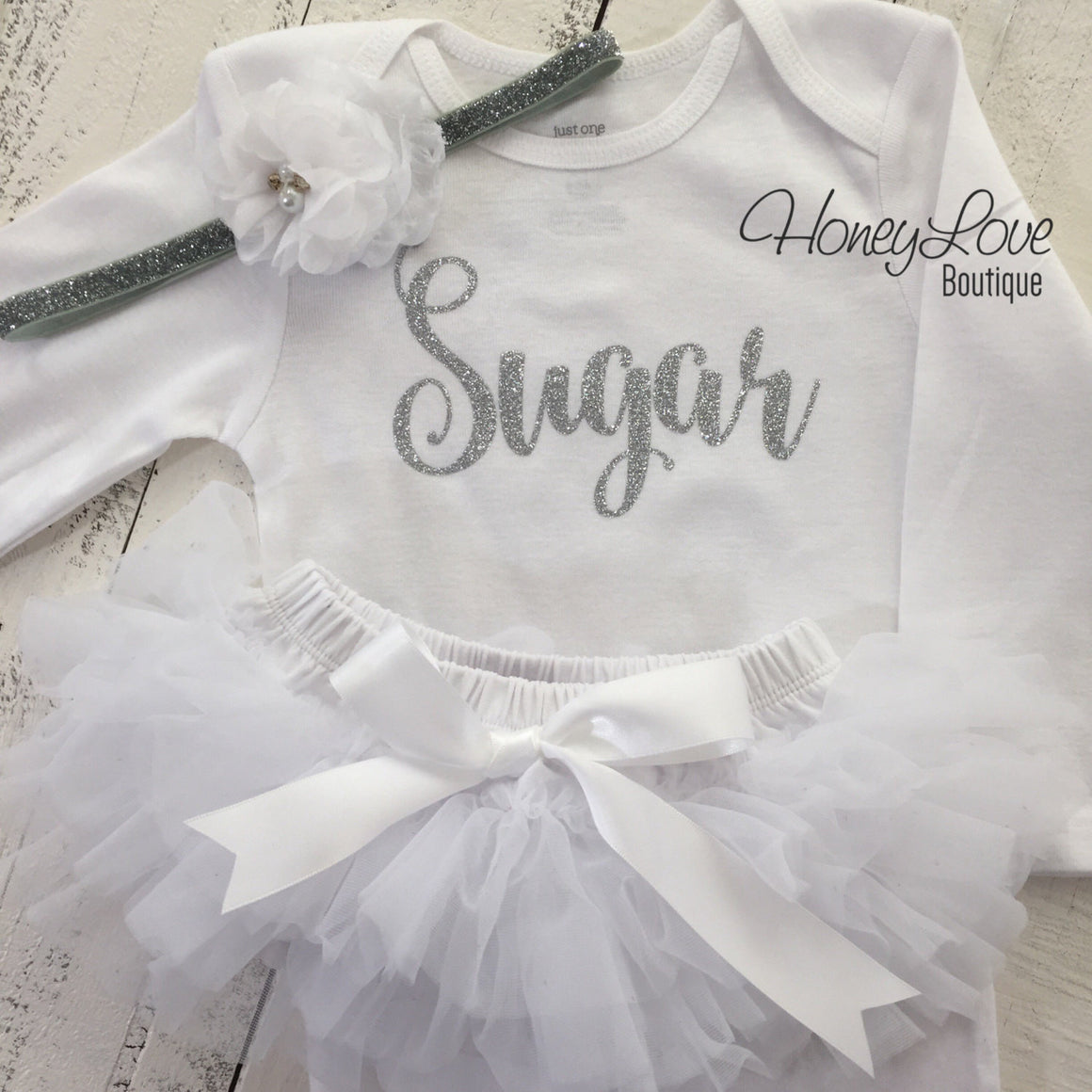Sugar & Spice Halloween Costumes - HoneyLoveBoutique