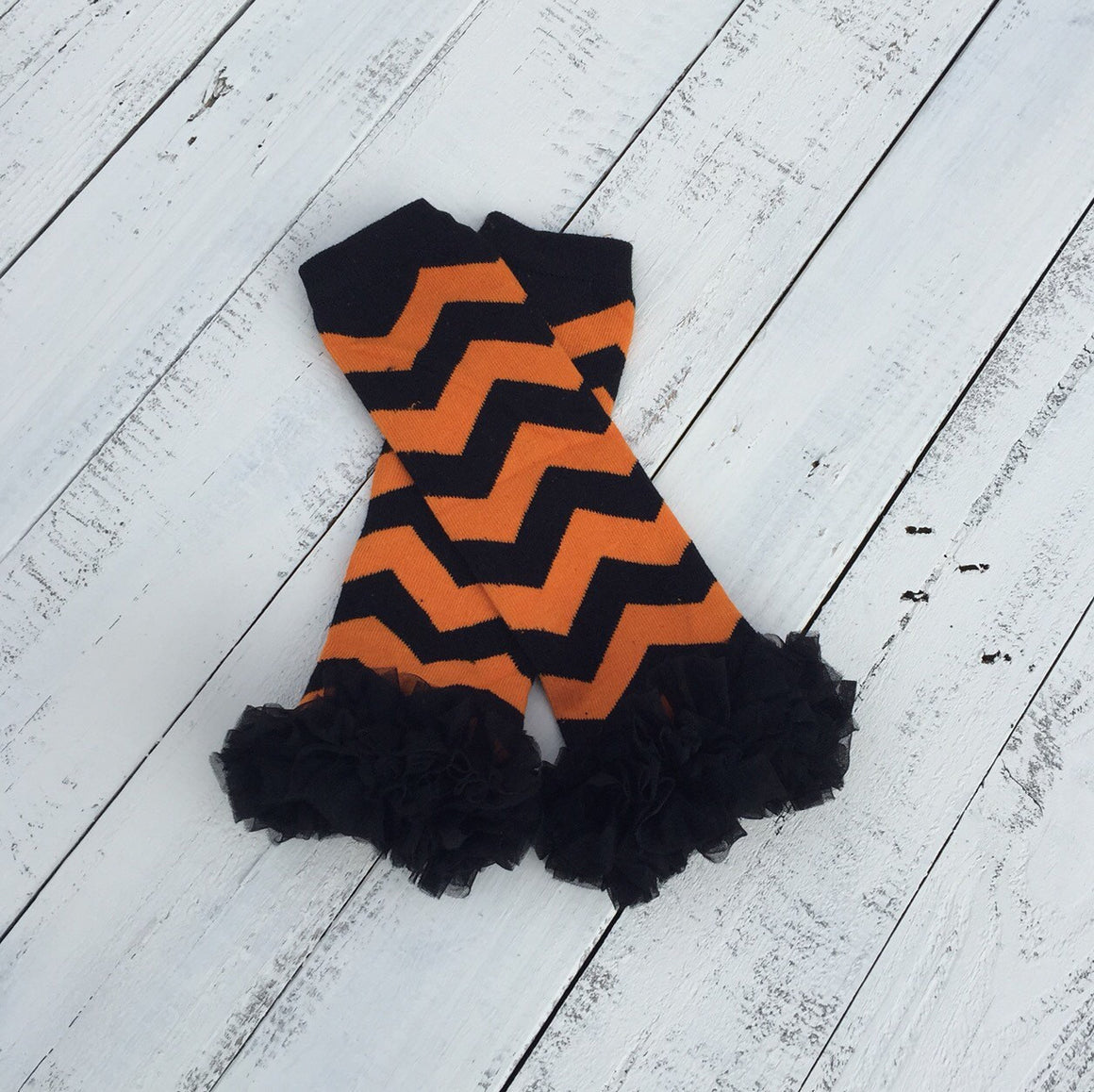 Leg Warmers - Halloween - HoneyLoveBoutique