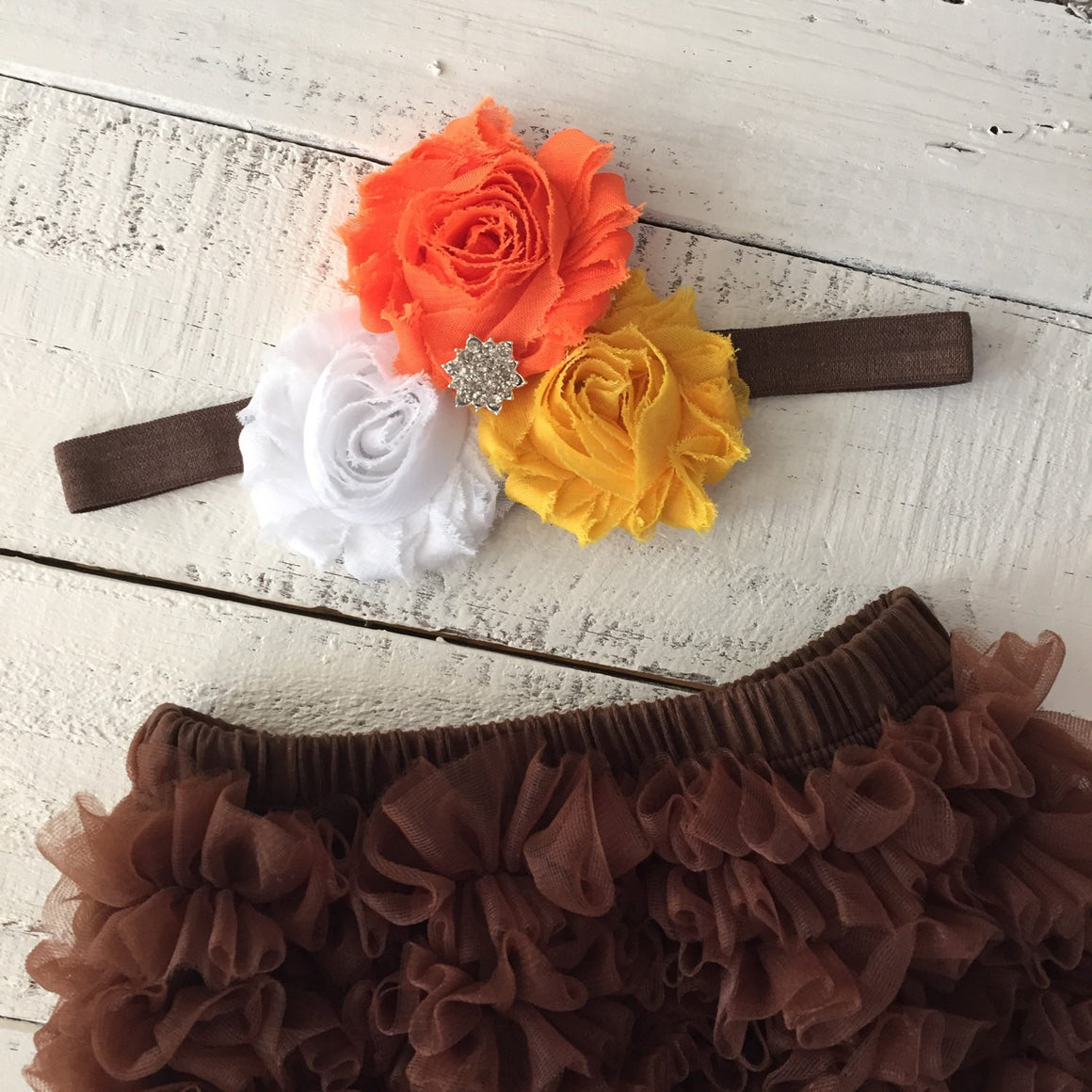 Thanksgiving Accessories - HoneyLoveBoutique