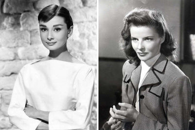 The Hepburn Index: Audrey or Katharine, which one are you?
