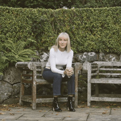 An Interview with Sarah Haran