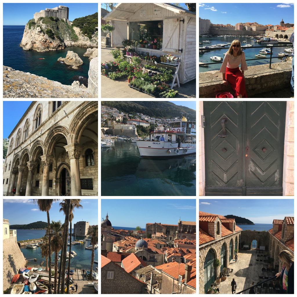 pictures of croatia