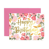 Mary Square Greeting Cards