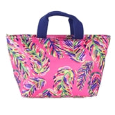 Mary Square Lunch Carryall
