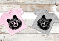 """Baby Bear' YOUTH T-Shirt"