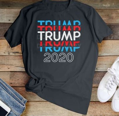 Adult Trump T-Shirt
