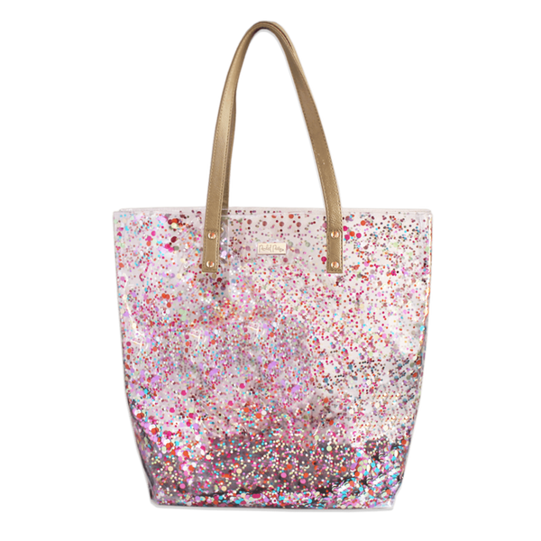 Packed Party Bucket Bags
