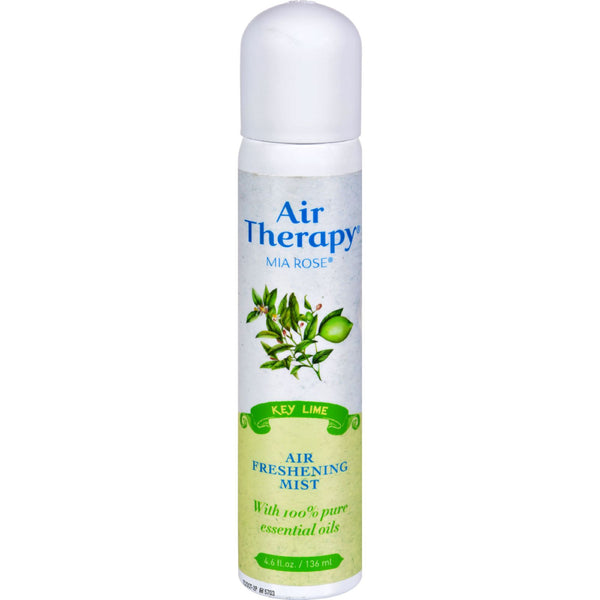 Air Therapy Spray Key Lime - 4.6 fl oz - Botanicals and Herbs - Nature's Batch