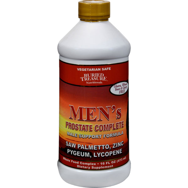 Buried Treasure Men's Prostate Complete - 16 fl oz