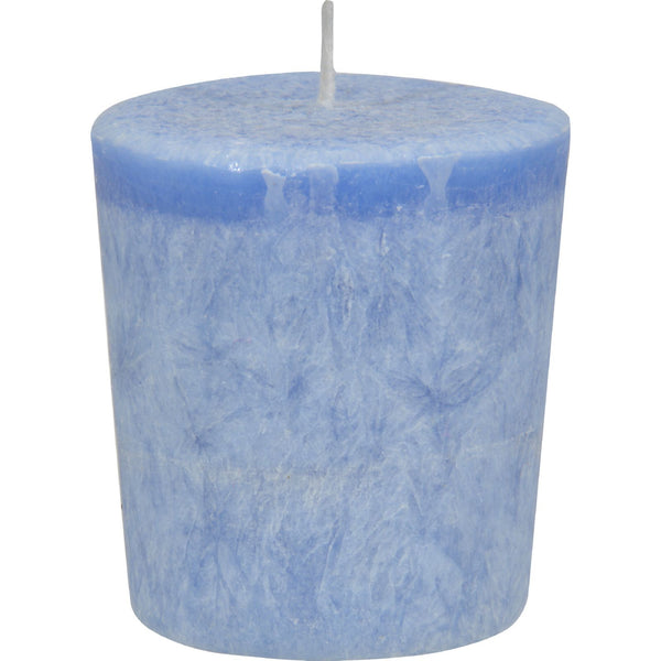 Aloha Bay Votive Candle - Ocean Mist - Case of 12 - 2 oz
