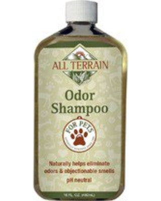 All Terrain Pet Odor Shampoo - 16 oz