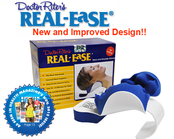 Kenshin Real-EaSE Neck Support