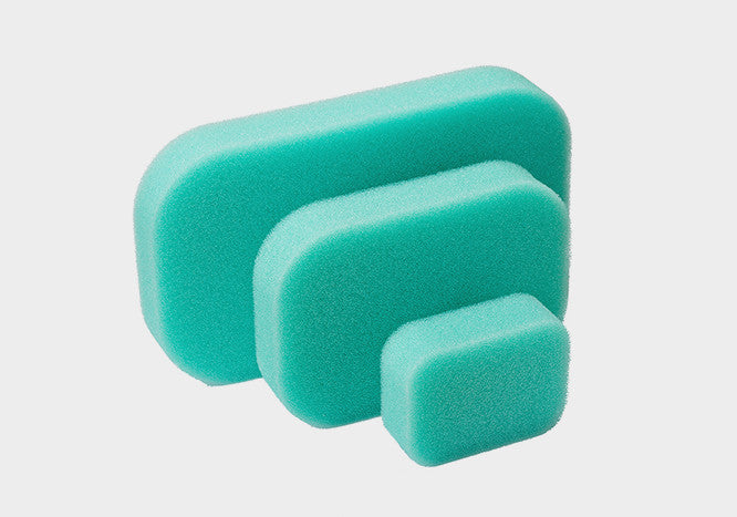 <i>Genadyne</i> Green Foam