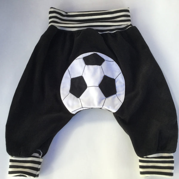 Soccer automne/hiver