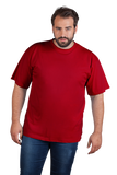 Men's Dark Ruby Premium T-shirt